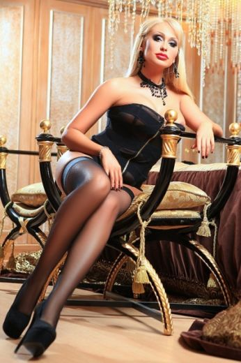 Valda - Cheap Portsmouth escort